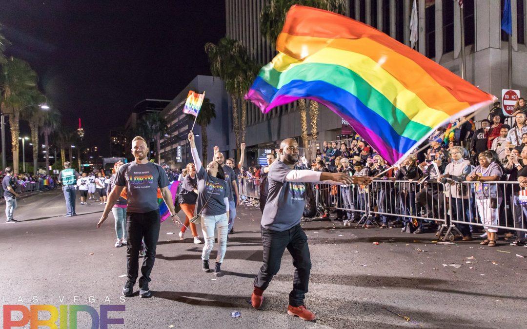 Las Vegas Pride 2018